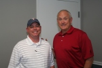 Nolan Ryan and Thomas