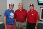 Clayton, Nolan Ryan, and Ray
