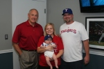 Nolan Ryan, Kaci, Jack, and Jonathan