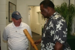 Thomas and Don Baylor
