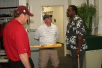 Ray, Thomas, and Don Baylor