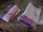 Cup towels