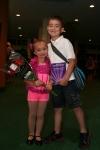 Lauren and Jackson