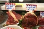 Cavallo rib and loin cuts